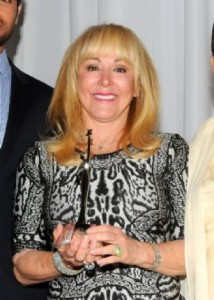 2014 Women with Wings and Wisdom award recipient